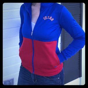 Texas Rangers Jacket ⚾️